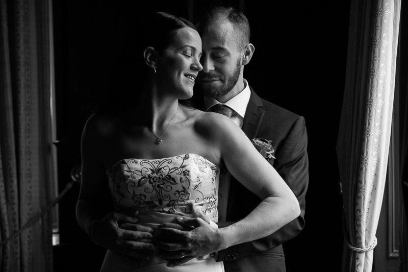 Bröllop i Söderhamn