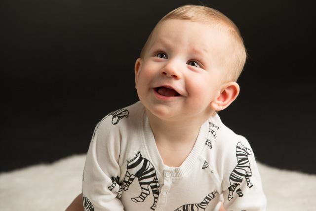 barnfotografering