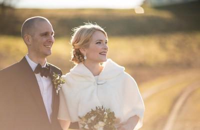 bröllop i Dalby kyrka