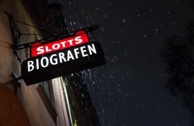 Uppsala Slottsbiografen