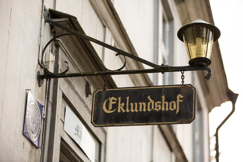 Eklundshof Uppsala